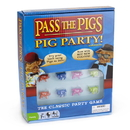 Brybelly Pass The Pigs - Pig Party Edition