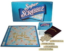 Brybelly Super Scrabble