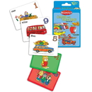 Brybelly Richard Scarry's Busytown Cars and Trucks Card Game