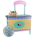 Brybelly Wooden Wonders The Incredible Ice Cream Cart