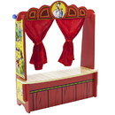 Brybelly Mother Goose's Tabletop Puppet Theater