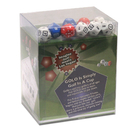 Brybelly Golo Dice Game - Travel Edition