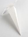 Cone Favor Box, White