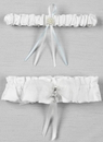 Beverly Clark Collection Grace Collection Garter Set