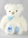 Beverly Clark Ring Bearer Stuffed Bear