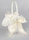 Beverly Clark Collection Tres Beau Flower Girl Basket
