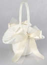 Beverly Clark Collection Grace Collection Flower Girl Basket