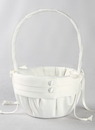 Beverly Clark Collection Audrey Flower Girl Basket