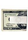 Beverly Clark Silver Plate Money Clip
