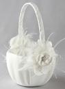 Ivy Lane Design Somerset Flower Girl Basket