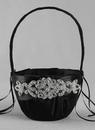Ivy Lane Design Adriana Flower Girl Basket