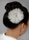 Ivy Lane Design Chloe Flower Hair Piece