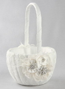 Ivy Lane Design Genevieve Flower Girl Basket