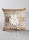 Ivy Lane Design Rustic Garden Ring Pillow