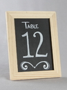 Ivy Lane Design Chalkboard Frame - Large