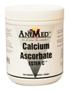 Animed Calcium Ascorbate Ester C Supplement For Horses - 16 Ounce