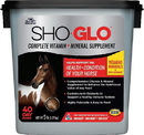 Manna Pro Sho-Glo Vitamin And Mineral Supplement For Horses - 5 Pound