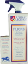 Animal Legends Flicks All Natural Essential Oil Horse Spray - 32 Ounce