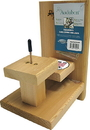 Audubon/Woodlink Ear Corn Holder Squirrel Feeder - Tan - 1 Cob Capacity