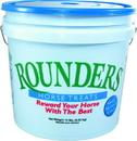 Bsf Consumer Rounders Horse Treats - Molasses - 14 Pound