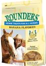 Bsf Consumer Rounders Horse Treats - Banana - 30 Ounce