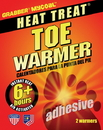 Best Outdoors Toe Warmers - 2 Pack