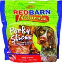Redbarn Natural Porky Slices - 1.5 Pound