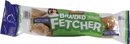 Redbarn Pet Products Naturals Bully Braided Fetcher Dog Treat - Small