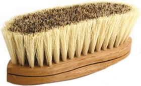 Desert Equestrian Legends Brush Caliente Tan / 8.25 Inch - 2205