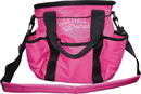 Desert Equestrian Equestria Sport Nylon Grooming Totebag - Pink - 10 Inch