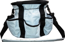 Desert Equestrian Equestria Sport Nylon Grooming Totebag - Blue - 10 Inch