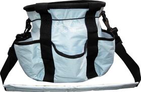 Desert Equestrian Equestria Grooming Bag Blue / 10 - 2193