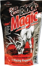 Evolved Deer Cane Black Magic Attractant - 4.5 Pound