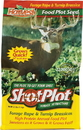 Evolved Shot Plot Forage Attractant - 2.5 Pound