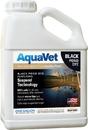 Durvet Aquavet Aquavet Black Pond Dye With Suspend Technology - 1 Gallon
