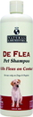Natural Chemistry De Flea Shampoo - 16.9 Ounce