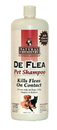 Natural Chemistry De Flea Shampoo - 32 Ounce