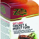 Zilla Gut Load Cricket And Insect Food - 2 Ounce