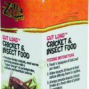 Zilla Gut Load Cricket And Insect Food - 4 Ounce