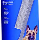 Four Paws Extra Fine Coat Flea Comb