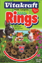 Vitakraft Nibble Rings - 10.66 Ounce