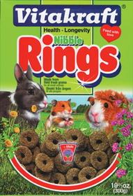 Vitakraft Pet Nibble Rings - 20390/25046