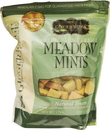 Ginger Ridge Meadow Mints Natural Horse Treats - Peppermint - 1.75 Pound