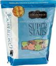 Ginger Ridge Super Stars Natural Horse Treats - Anise Orange - 1.75 Pound
