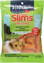 Vitakraft Carrot Slims - Hamster - 1.76 Ounce