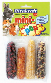 Vitakraft Pet Mini Pop For Small Animal - 25108