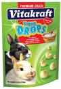 Vitakraft Yogurt Drops - Rabbit - 5.3 Ounce