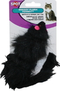 Ethical Shaggy Plush Ferrett Cat Toy