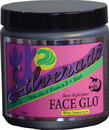Healthy Haircare Silverado Face Glo - Black - 8 Ounce