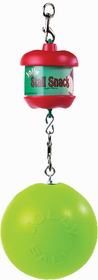 Horsemen S Pride Jolly Stall Snack Combo Apple / 8 Inch - Ss203Apple